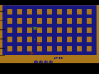 Targ - Screenshot