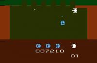 Thunderground - Screenshot