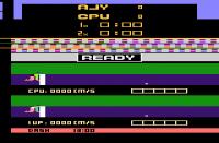Track & Field - Screenshot