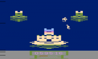 Wing War - Screenshot