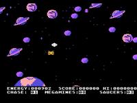 Astrochase - Screenshot