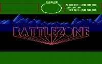 Battlezone - Screenshot