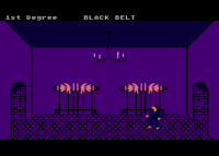 Black Belt - Screenshot