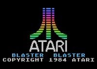 Blaster - Screenshot