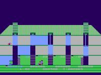 Bristles - Screenshot