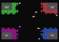 Castle Crisis - Screenshot