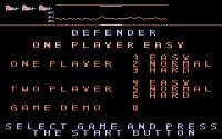 Defender - Screenshot