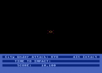 Final Legacy - Screenshot