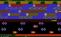 Frogger - Screenshot
