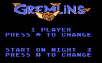 Gremlins - Screenshot