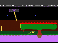 Koffi: Yellow Kopter - Screenshot
