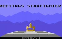 Last Starfighter, The - Screenshot