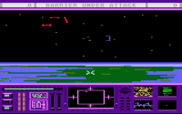 Last Starfighter, The - Screenshot