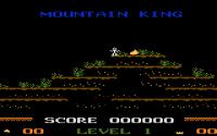 Mountain King - Screenshot