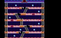 Mr. Do!'s Castle - Screenshot