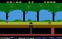 Pitfall! - Screenshot