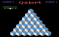 Q*bert - Screenshot