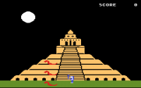 Quest for Quintana Roo - Screenshot