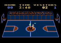 Realsports Basketball - Screenshot