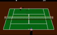 Realsports Tennis - Screenshot