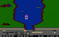 River Raid - Screenshot