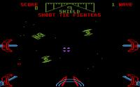 Star Wars: The Arcade Game - Screenshot