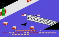 Zaxxon - Screenshot