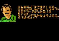 Alien Brigade - Screenshot