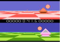 Ballblazer - Screenshot