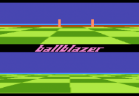 Ballblazer - Screenshot