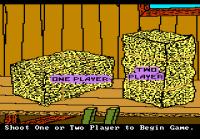 Barnyard Blaster - Screenshot