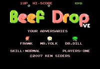 Beef Drop VE - Screenshot