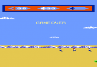 Choplifter! - Screenshot