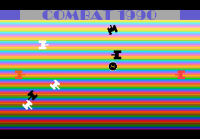 Combat 1990 - Screenshot