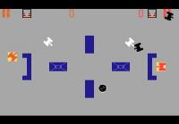 Combat 1990 - Screenshot