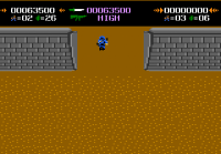 Commando - Screenshot