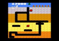 Dig Dug - Screenshot
