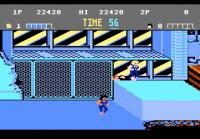 Double Dragon - Screenshot