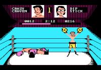 Fight Night - Screenshot