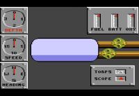 GATO - Screenshot