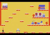Impossible Mission - Screenshot