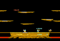 Joust - Screenshot