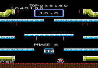 Mario Bros. - Screenshot