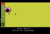 Mean 18 Ultimate Golf - Screenshot