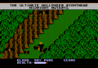 Midnight Mutants - Screenshot