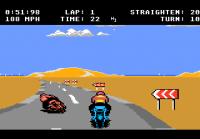 Motor Psycho - Screenshot