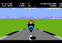 Motor Psycho - Screenshot