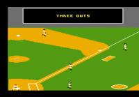 Pete Rose Baseball - Screenshot