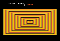 Robotron: 2084 - Screenshot
