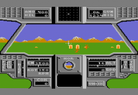 Super Huey - Screenshot